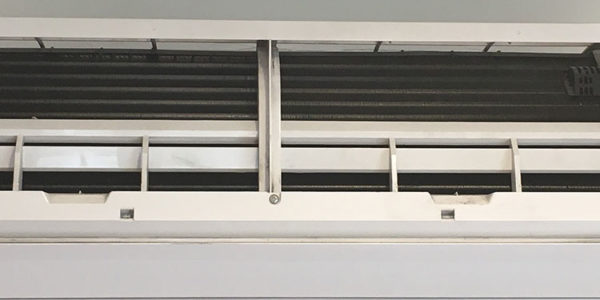 Ductless Splits Cleaning
