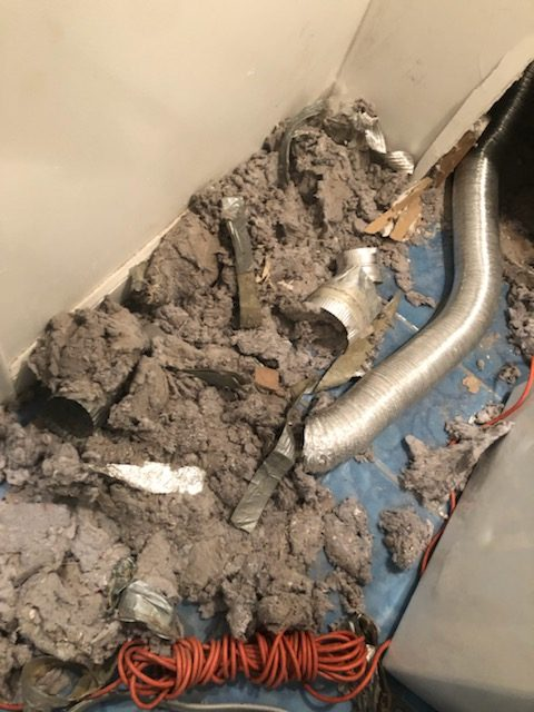 Long Island Dryer Vent Cleaning